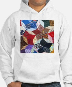 Quilt one_Tile Hoodie