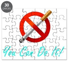 No Smoking Tee33 Puzzle