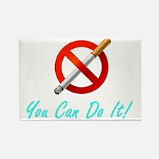 No Smoking Tee33 Rectangle Magnet