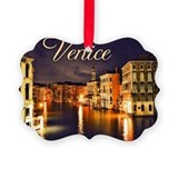 Italy Picture Frame Ornaments