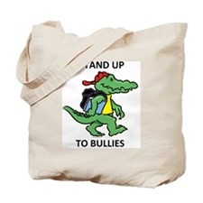 aligator STAND 3 Tote Bag