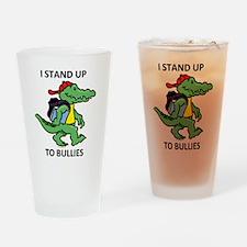 aligator STAND 3 Drinking Glass