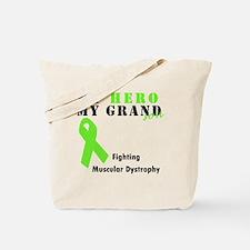 Hero MD grandson Tote Bag