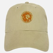 King Lion Baseball Baseball Cap