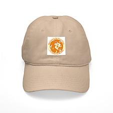 King Lion Baseball Cap