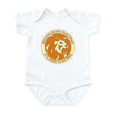 King Lion Infant Bodysuit