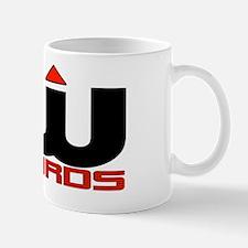 Urban Wired Records Logo0 Mug