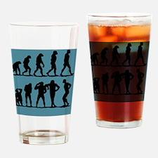 evolution-follow-CRD Drinking Glass