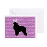 Great pyrenees Greeting Cards (10 Pack)