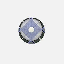 OgumBorder5inch Mini Button