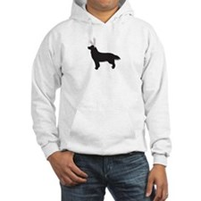 Golden Bunny Jumper Hoody