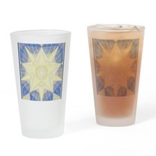 TempoBorder5inch Drinking Glass