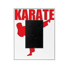 Karate Dark Picture Frame