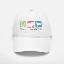 peacedogs4 Baseball Baseball Cap