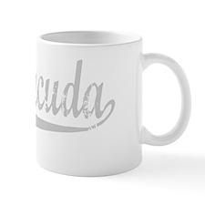 Barracuda for dark Mug