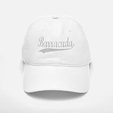 Barracuda for dark Baseball Baseball Cap