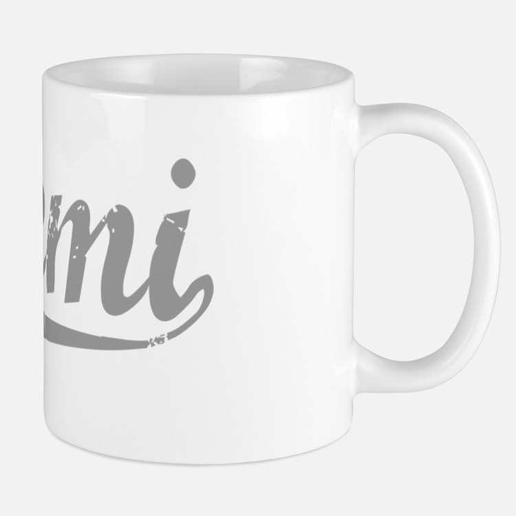 Hemi for dark Mug