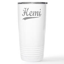 Hemi for dark Travel Mug