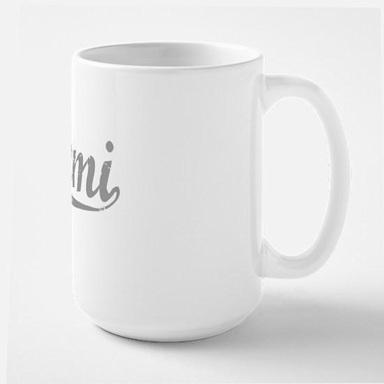 Hemi for dark Large Mug