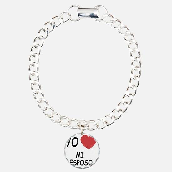 MI_ESPOSO Bracelet