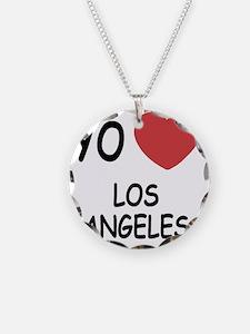 LOS_ANGELES Necklace