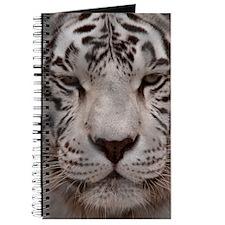 (14) White Tiger 4 Journal