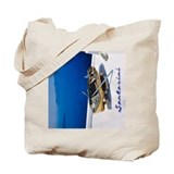 Greece Canvas Bags