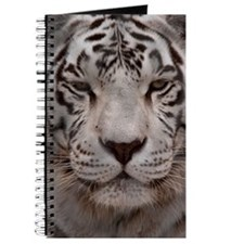 (11p) White Tiger 4 Journal