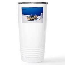 print Travel Mug