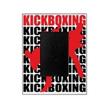 Kickboxing Light Picture Frame