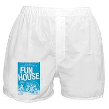 fun-house-press Boxer Shorts