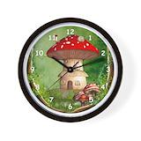 Gnome wall clock Basic Clocks