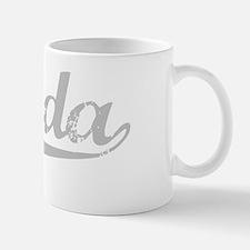 Cuda for dark Mug