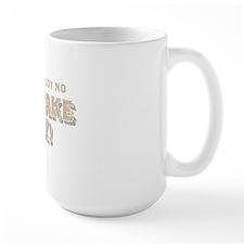 no pancake mix Mug