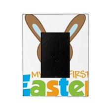 1stEasterBunny Picture Frame