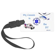 CousinRTcamts Luggage Tag