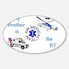 BrotherRTcamts Decal