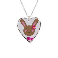 BunnyBigSister Necklace