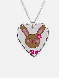BunnyBigSister Necklace