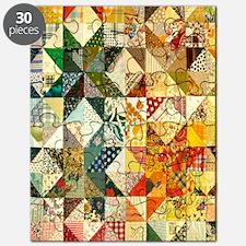 patchwk 11x11_pillow Puzzle