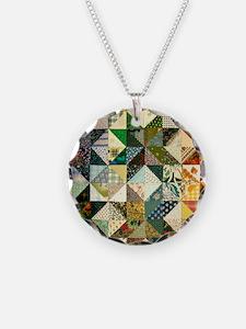 patchwk_Tile2 Necklace