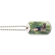 rexredball Dog Tags