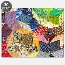 Quilt2 11x11_pillow Puzzle