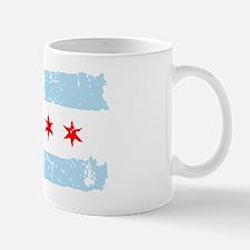 Flag of Chicago Mug