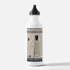 bandelier_11 Water Bottle