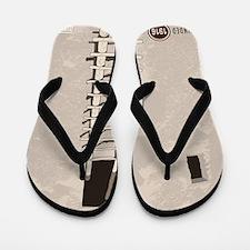 bandelier_11 Flip Flops
