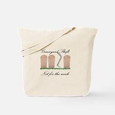 Shifrers Tote Bag