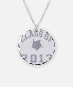 Class Of 2013 Photography -  Necklace