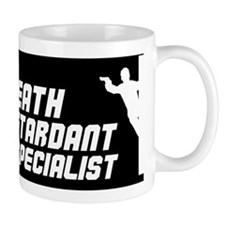 BL Death Retardant Specilist Small Mug