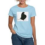 Black Flight Women's Light T-Shirt